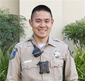 Deputy Jonathan Lau