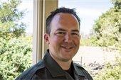 Deputy Michael Keck