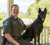 Deputy Michael Keck & Dutch