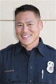 Firefighter Paramedic Dan Morino