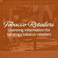 Tobacco Retailers License